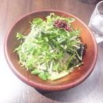 SHIKOKU バル 88屋 -  小豆島のオリーブソーメン