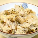 三代豊国 -  期間限定!ランチのご飯がアサリご飯!※写真はイメージです
