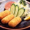 Torisei - 料理写真:自家製とりクリームコロッケ