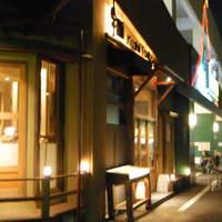 串とんぼ - デイズタウン1階、カピオ側。