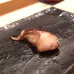 鮨 てる - 生鳥貝