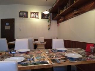 Osteria TiaLoca -  2014/5/29