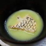 山猫軒 -  甘鯛