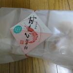 石川県観光物産PRセンター -  甘えびかき餅(18枚入)