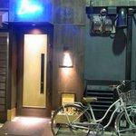 Bar March - 店舗外観