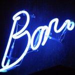 Bar March - ネオンサイン