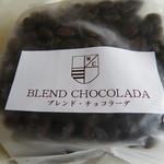 27671742 -  ブレンド・チョコラーダ100g