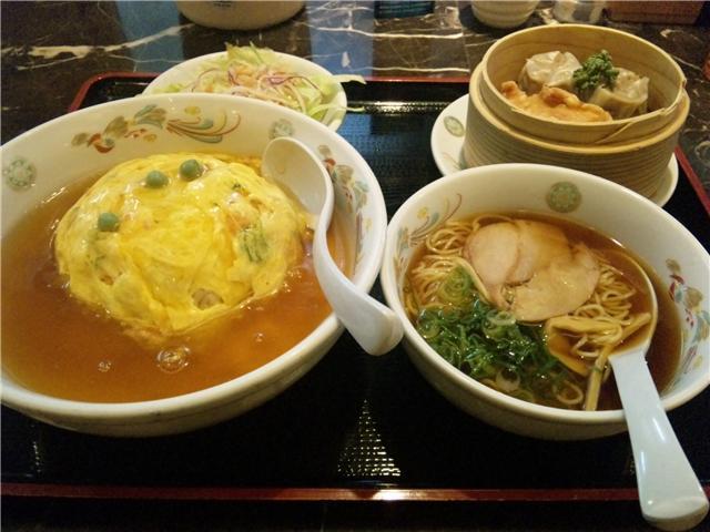 餃子の王将 海田店