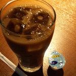Gingakougembiru - アイスカフェオレ