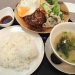 味喰藩 - 洋食Cランチ(日替わり)