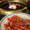 南大門 - 料理写真: ビックリンゴカルビランチ