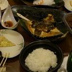 酒讃家 -   渡り蟹のカンジャンケジャン