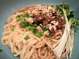 担々麺 辣椒漢 - 正宗坦々麺