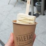 PALETAS -