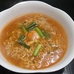 多香 -  辛ラーメン