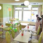 めいどりーみん -  メイドカフェ&バー めいどりーみん 秋葉原中央通り店の中です