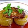 日本料理 魚夢 - 料理写真: フォアグラ大根ステーキ1600円