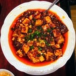 中国家庭料理 楊 -  四川風麻婆豆腐(激辛)¥890