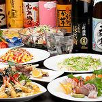 竹取の桜花 - 当店自慢のお料理の数々をご堪能下さい★