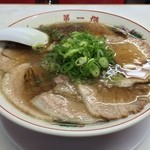 Honkedaiichiasahi - 内観写真:
