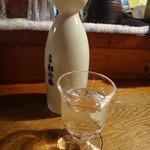 なだ一 -  日本酒