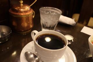 イトーヤ コーヒー ショップ