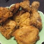 鶏から亭 -