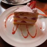 ふれぇずりぃあんくる -  ショートケーキ