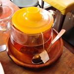 ふれぇずりぃあんくる -  和紅茶