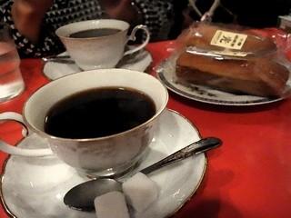 純喫茶 光