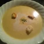 27747506 - コーンスープ