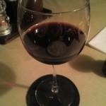 ステーキハウスニューテキサス - グラスワイン