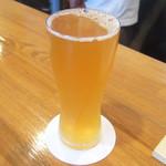 宮多麦酒 - Pale Ale⑧(M600円)