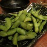 粋 -  茶豆