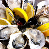 フィッシャーマンズマーケットオイスターバー - 料理写真:生牡蠣プレート