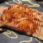 函太郎 -  マグロの炙り マヨダレ
