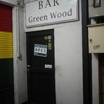 GREEN WOOD -