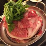 27755578 - 牛すき鍋