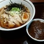 節系とんこつらぁ麺 おもと - 6月限定メニュー