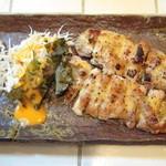 ダイニングクラ -  若鶏マスタード焼き