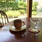 27759640 - コーヒーメニューはストレート(スペシャリティーコーヒー)のみ