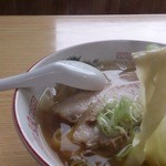 27763793 -  平打ち麺