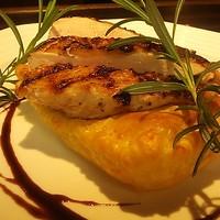 イタリアーナ レガラーレ -  ホロホロ鶏のグリーリア