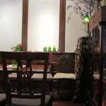 tsuu -  テーブル席