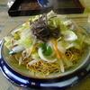 Ikedayashiyokudou - 料理写真: 皿うどん
