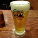 博多一双 -  ビール