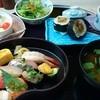 かねき本店 - 料理写真:旬のにぎりランチ