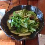 オリーブの木 - ランチサラダ