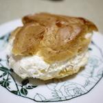 純欧風洋菓子 ローリエ -  シュークリーム