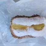 27769168 - リンゴチーズパン